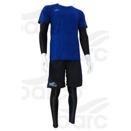 Barco Men'S BA50 Short Sleeve/Pant Active Wear
