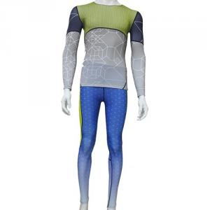 Barco Men'S M1 Long Sleeve/Legging Sports Active Wear