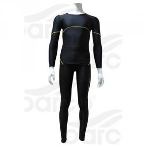 Barco BA52 Men'S Long Sleeve/Legging Active Wea