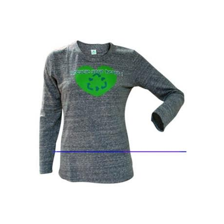 Barco Women'S PBTW9718 (PBT) Recycled Fabrics Sports Tee