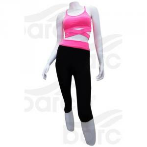 Barco women's BA25 sports active wear